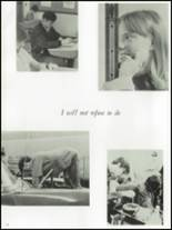 1970 Juneau-Douglas High School Yearbook Page 16 & 17