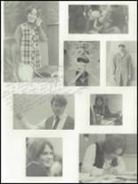 1970 Juneau-Douglas High School Yearbook Page 24 & 25