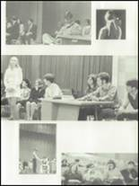 1970 Juneau-Douglas High School Yearbook Page 26 & 27