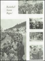 1970 Juneau-Douglas High School Yearbook Page 28 & 29