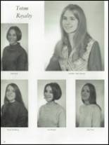 1970 Juneau-Douglas High School Yearbook Page 30 & 31
