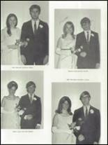 1970 Juneau-Douglas High School Yearbook Page 34 & 35