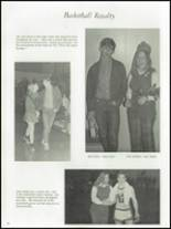 1970 Juneau-Douglas High School Yearbook Page 36 & 37