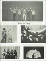 1970 Juneau-Douglas High School Yearbook Page 38 & 39