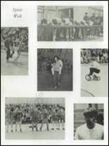 1970 Juneau-Douglas High School Yearbook Page 40 & 41