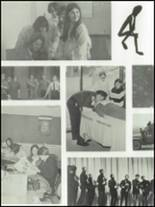 1970 Juneau-Douglas High School Yearbook Page 42 & 43