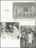 1970 Juneau-Douglas High School Yearbook Page 44 & 45