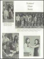 1970 Juneau-Douglas High School Yearbook Page 46 & 47