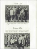 1970 Juneau-Douglas High School Yearbook Page 50 & 51