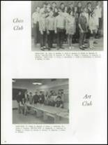 1970 Juneau-Douglas High School Yearbook Page 52 & 53
