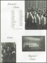 1970 Juneau-Douglas High School Yearbook Page 54 & 55