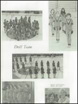 1970 Juneau-Douglas High School Yearbook Page 58 & 59