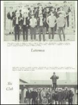 1970 Juneau-Douglas High School Yearbook Page 60 & 61