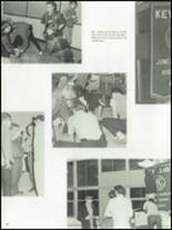1970 Juneau-Douglas High School Yearbook Page 62 & 63