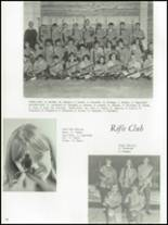 1970 Juneau-Douglas High School Yearbook Page 64 & 65
