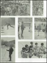 1970 Juneau-Douglas High School Yearbook Page 66 & 67