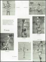 1970 Juneau-Douglas High School Yearbook Page 68 & 69