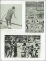 1970 Juneau-Douglas High School Yearbook Page 70 & 71