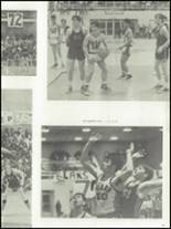 1970 Juneau-Douglas High School Yearbook Page 72 & 73