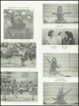1970 Juneau-Douglas High School Yearbook Page 74 & 75