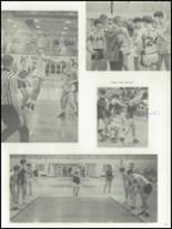 1970 Juneau-Douglas High School Yearbook Page 76 & 77