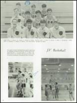 1970 Juneau-Douglas High School Yearbook Page 78 & 79