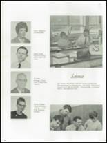 1970 Juneau-Douglas High School Yearbook Page 94 & 95