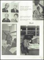 1970 Juneau-Douglas High School Yearbook Page 98 & 99