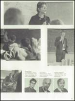 1970 Juneau-Douglas High School Yearbook Page 100 & 101