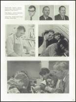1970 Juneau-Douglas High School Yearbook Page 102 & 103