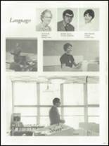 1970 Juneau-Douglas High School Yearbook Page 104 & 105