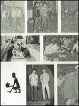 1970 Juneau-Douglas High School Yearbook Page 114 & 115