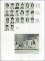 1970 Juneau-Douglas High School Yearbook Page 122 & 123