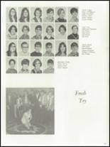 1970 Juneau-Douglas High School Yearbook Page 124 & 125