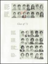 1970 Juneau-Douglas High School Yearbook Page 128 & 129
