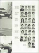 1970 Juneau-Douglas High School Yearbook Page 130 & 131
