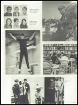 1970 Juneau-Douglas High School Yearbook Page 132 & 133