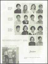 1970 Juneau-Douglas High School Yearbook Page 134 & 135