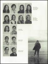 1970 Juneau-Douglas High School Yearbook Page 136 & 137