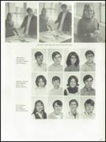 1970 Juneau-Douglas High School Yearbook Page 138 & 139