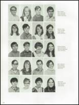 1970 Juneau-Douglas High School Yearbook Page 142 & 143