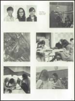 1970 Juneau-Douglas High School Yearbook Page 144 & 145