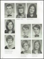 1970 Juneau-Douglas High School Yearbook Page 152 & 153