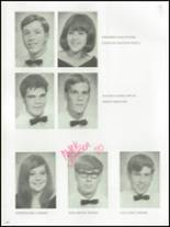 1970 Juneau-Douglas High School Yearbook Page 156 & 157