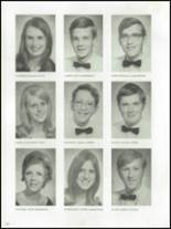 1970 Juneau-Douglas High School Yearbook Page 158 & 159