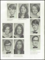 1970 Juneau-Douglas High School Yearbook Page 160 & 161
