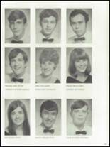 1970 Juneau-Douglas High School Yearbook Page 162 & 163