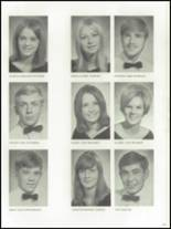 1970 Juneau-Douglas High School Yearbook Page 166 & 167