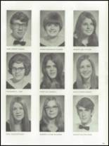 1970 Juneau-Douglas High School Yearbook Page 168 & 169