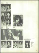 1980 Evadale High School Yearbook Page 46 & 47